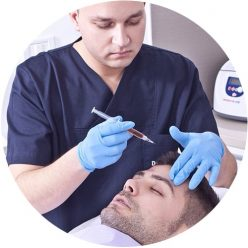 Who Can Hair Mesotherapy Be Applied?
